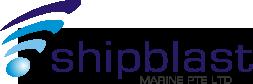 Shipblast Marine's Company logo